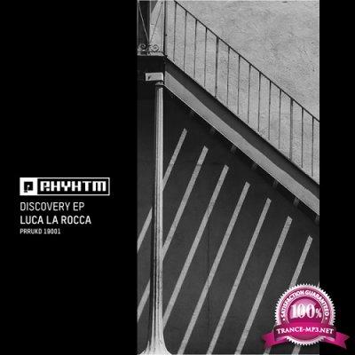Luca La Rocca - Discovery EP (2019)