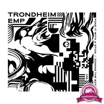 Trondheim EMP - Poke It with a Stick / Joining the Bots (2019)