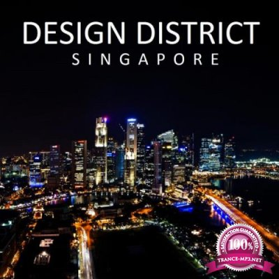 Design District Singapore - DDMSIN001LW (2019)