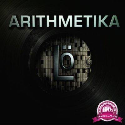 Lofvenhamn - Arithmetika - 4061707144547 (2019)