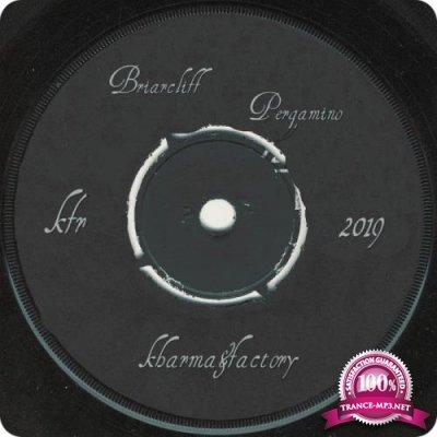 Briarcliff - Pergamino (2019)