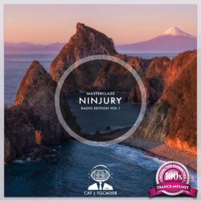 MasterClass Ninjury Radio Edition, Vol. 1 (2019)