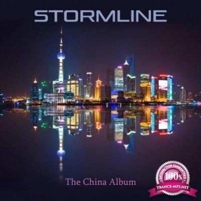 Stormline - The China Album (2019)
