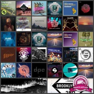 Beatport Music Releases Pack 761 (2019)