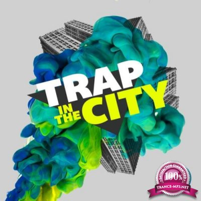 Andy Bryan - Trap in the City (2019)