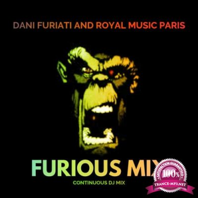 Royal Music Paris - Furious Mix (2019)
