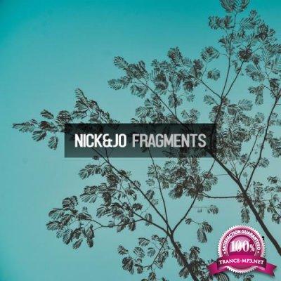 Nick&Jo - Fragments (2019)
