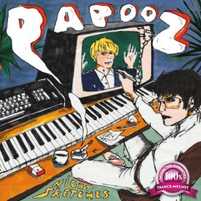 Papooz - Night Sketches (2019)