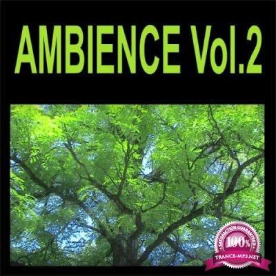 Srigala - Ambience Vol. 2 (2019)