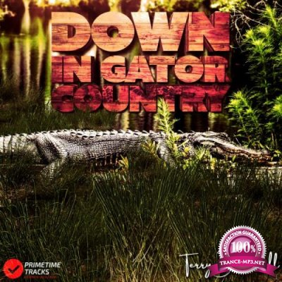 Terry Blackwell - Down in Gator Country (2019)