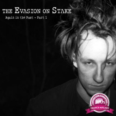The Evasion On Stake - Again in the Past (2019)