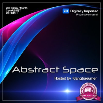Nava - Abstract Space 078 (2019-03-08)