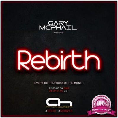 Gary McPhail - Rebirth 016 (2019-03-08)