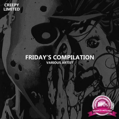 Copyright Creepy Limited: Friday's Compilation (2019)