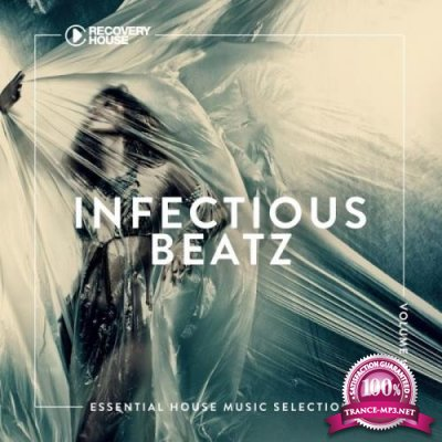 Infectious Beatz Vol 15 (Essential House Music Selection) (2019)