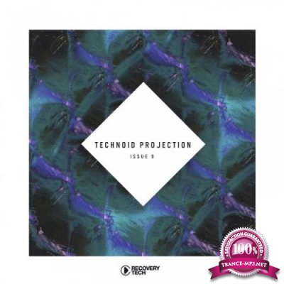 Technoid Projection Issue 9 (2019)