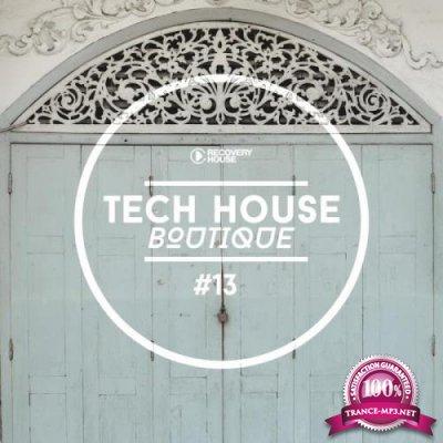 Tech House Boutique, Part. 13 (2019)