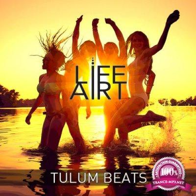 LifeArt: Tulum Beats (2019)
