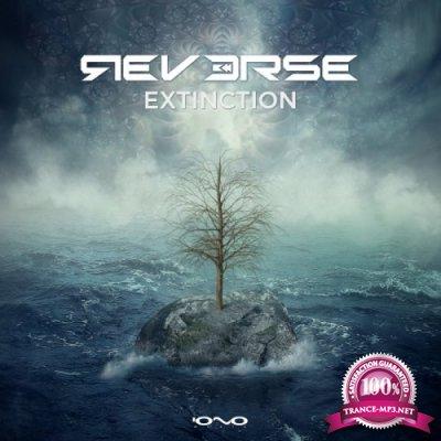 Reverse - Extinction EP (2019)