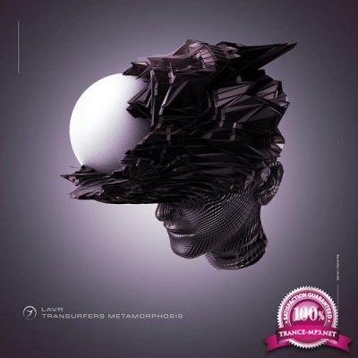 Lavr - Transurfers Metamorphosis EP (2019)