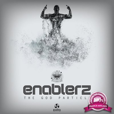 Enablerz - The God Particle EP (2019)