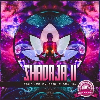 VA - Shadaja II (Compiled by Cosmic Brahma) (2019)