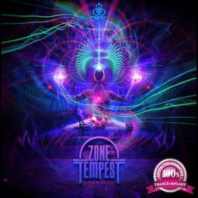 Zone Tempest - Energies (2019)