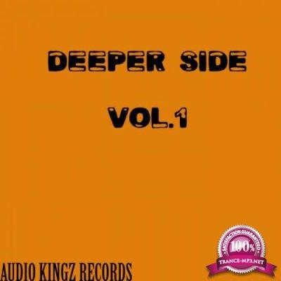 Lukado & HiddenL - Deep Side, Vol. 1 (2019)
