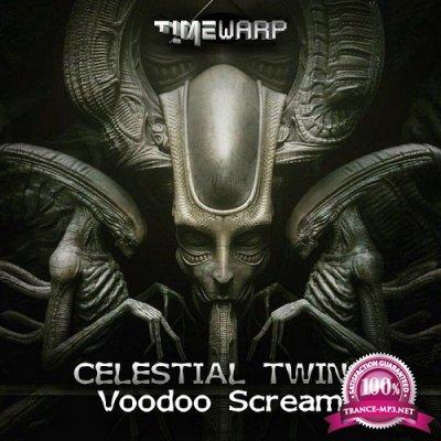 Celestial Twins - Voodoo Scream (Single) (2019)