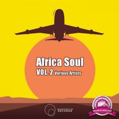 Africa Soul Vol. 2 (2018)