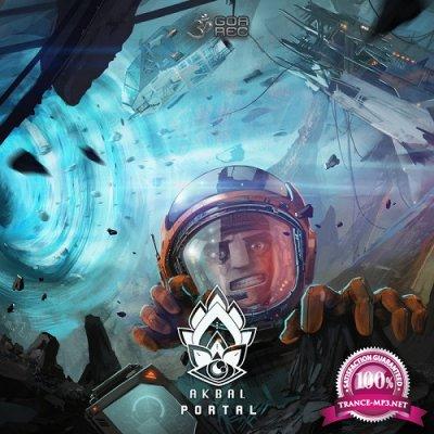 Akbal - Portal EP (2019)