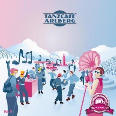 Tanzcafe Arlberg, Vol. 5 (2019)