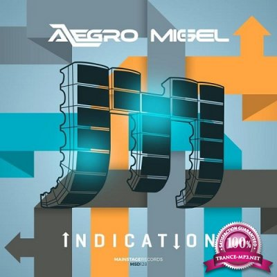 Alegro & Migel - Indication (Single) (2019)