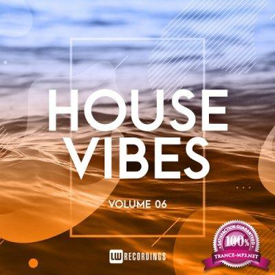 VA - House Vibes Vol.06 (2019)