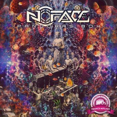 Noface - Pandoras Box EP (2019)