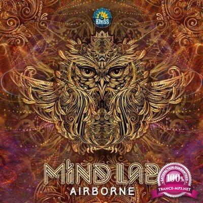 Mind Lab - Airborne EP (2019)