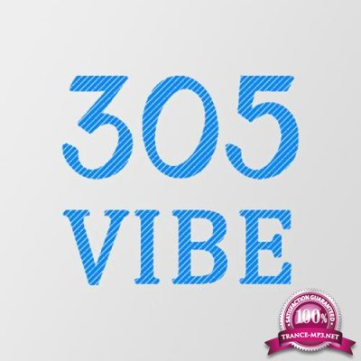 305 VIBE - House Bundle Vol. 1 (2019)