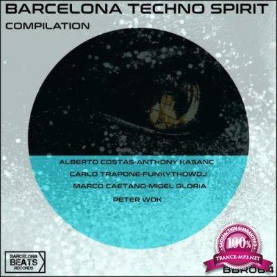 Barcelona Techno Spirit (2019)