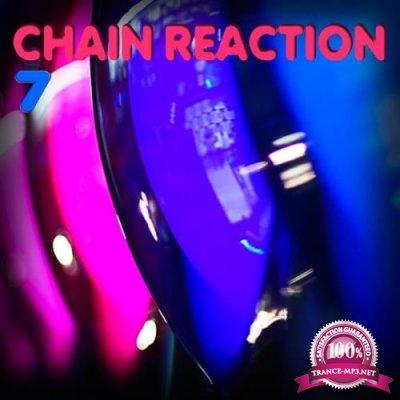 Chain Reaction Vol. 7 (2019)