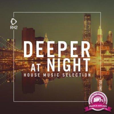 Deeper at Night, Vol. 33 (2019)