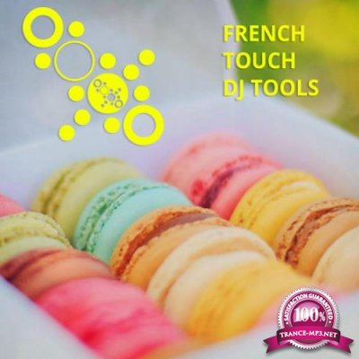 French Touch DJ Tools (2019)