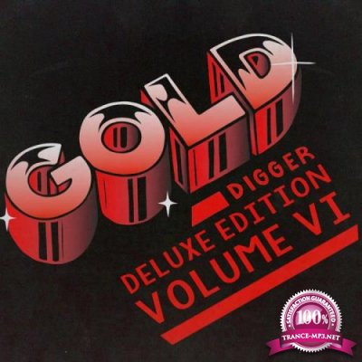 Gold Digger Deluxe Edition, Vol. 6 (2019)