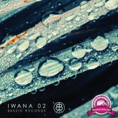 IWANA 02 (Dripping Sun) (2019)