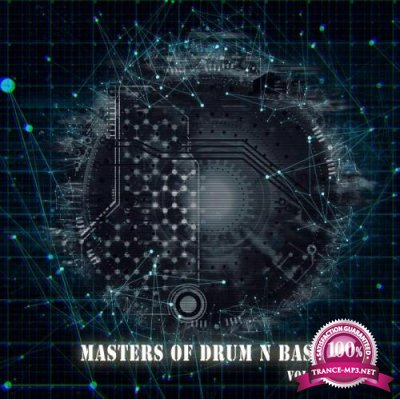 Masters of Drum N Bass, Vol. 7 (2019)