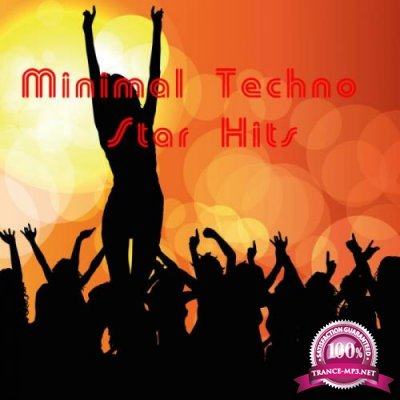 Minimal Techno Star Hits (2019)