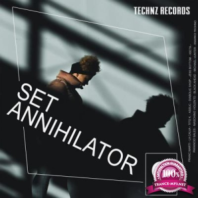 Set Annihilator, Vol. 9 (2019)