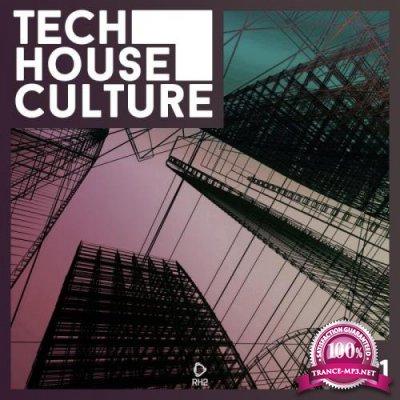 Tech House Culture 21 (2019)