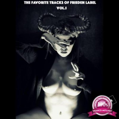 The Favorite Tracks Of Frieden Label Vol. 1 (2019)