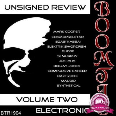 Unsigned Review, Vol. 2 Electronic (2019)