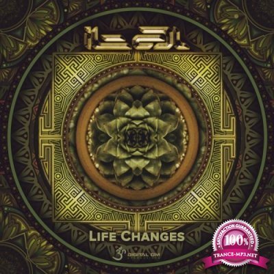 Ital - Life Changes EP (2019)
